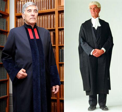 Neo Judges