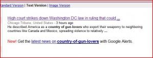 Why Does Richard Daley Hate America?