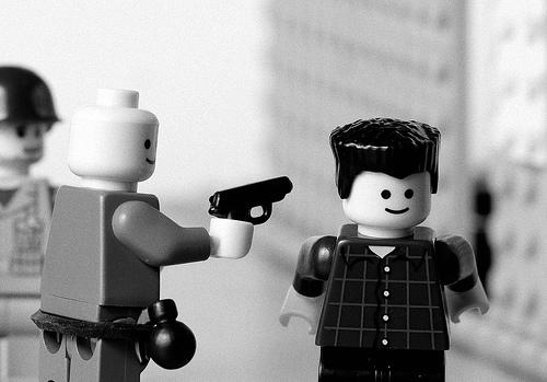 Lego Execution