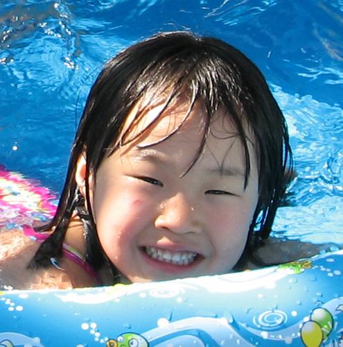 Abby pool