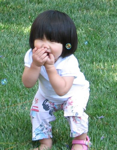 Elaina Bubbles