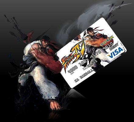 stupid-capcom-card-is-not-a-visa-but-a-money-pit
