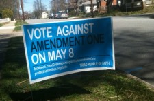 Against North Carolina Amendment One: The Law Of Unintended Consequences