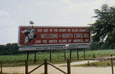 Spotted On Interstate 95 In Johnston County, North Carolina, Around 1982