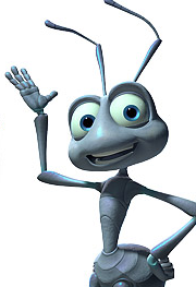 What's the Frequency, Flik?