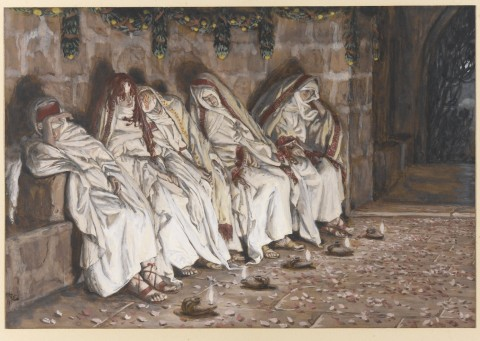 19.Tissot_James_1880s_Wise_Virgins