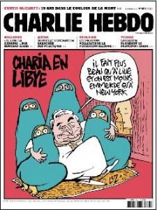 Charlie Hebdo – Open Thread