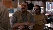 Kinney v. Barnes, 57 Tex. Sup. J. 1428 at n.7, (Tex. 2014) (citing SOBCHAK, W., THE BIG LEBOWSKI, 1998).