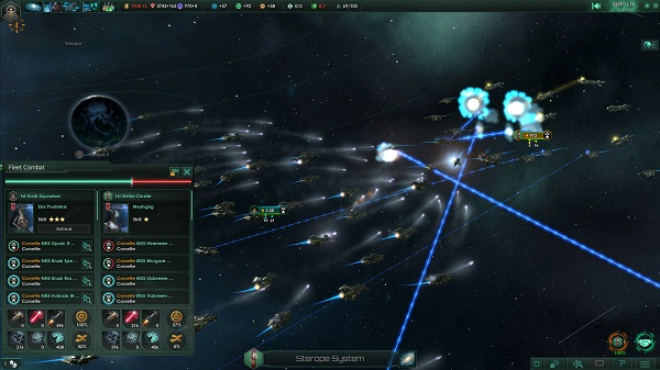 """""""Diplomacy by other means,"""" from Stellaris"""