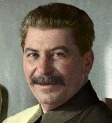 Ask Stalin