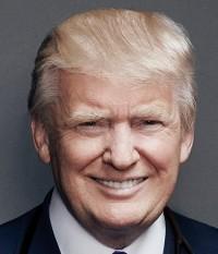 trump golden stethescope