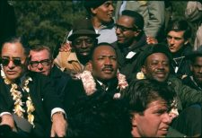 The Selma March In Some Rare Photos, And The Obligation To Speak